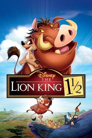 O Rei Leão 3 – Hakuna Matata