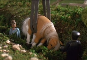 Thomas & Friends Season 7 :Episode 20  Harold & The Flying Horse