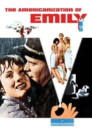 The Americanization of Emily (1964)