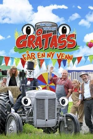 Gråtass får en ny venn (2011)