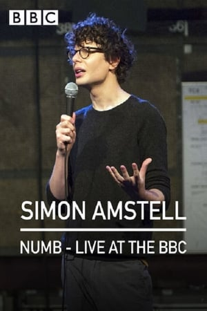 Simon Amstell: Numb - Live at the BBC-Azwaad Movie Database