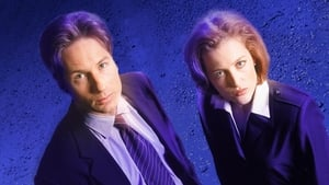Los Expedientes Secretos X (Temporada 1) HD 1080P LATINO/INGLES