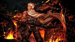 Fate/Stay night: Unlimited Blade Works Season 1 Episode 12