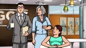 Archer (2009) saison 7 episode 2 streaming vf