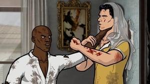 Archer (2009) saison 6 episode 2 streaming vf