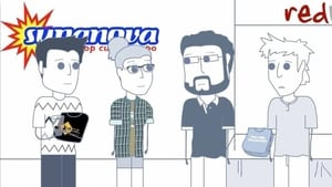 Rooster Teeth Animated Adventures Season 2 Episode 32