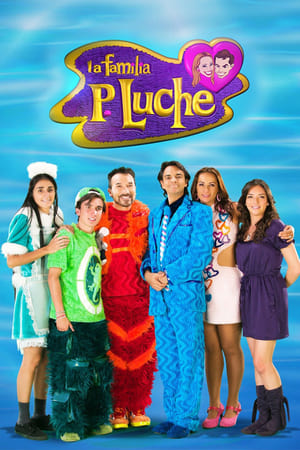 The Plush Family