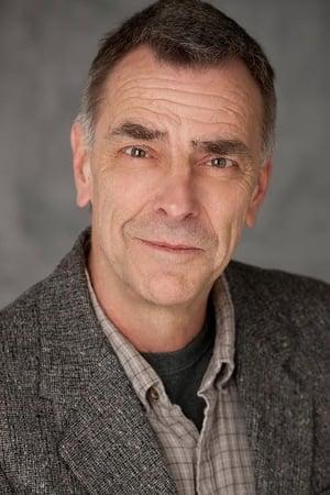 Bruce Bohne isChuck