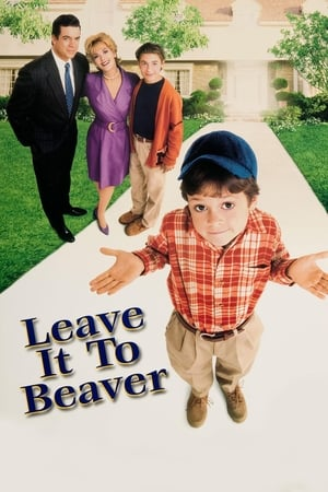 Leave it to Beaver-Geoff Pierson