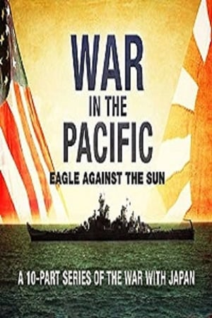 Image War in the Pacific - Eagle Against the Sun