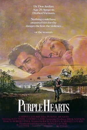 Purple Hearts (1984)