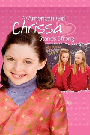 An American Girl: Chrissa Stands Strong-Azwaad Movie Database