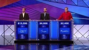 HD series online Jeopardy! Season 2012 Episode 67 2012-04-03
