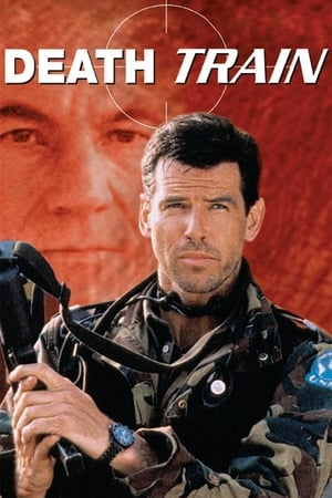 Death Train-Pierce Brosnan
