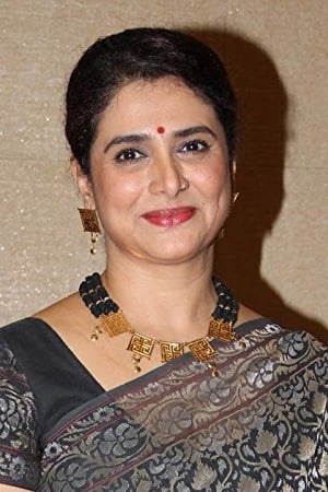 Supriya Pilgaonkar is