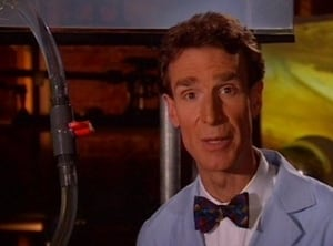 Bill Nye the Science Guy - Energy Wiki Reviews