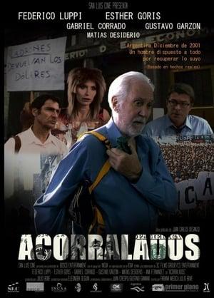 Ver Acorralados (2012) Online