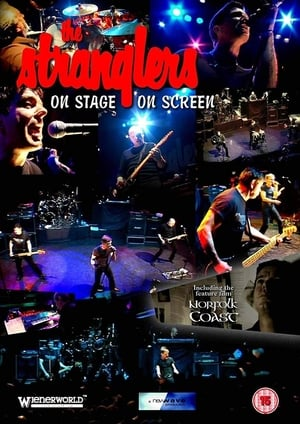 The Stranglers: On Stage On Screen