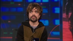 The Daily Show with Trevor Noah Season 19 :Episode 83  Peter Dinklage