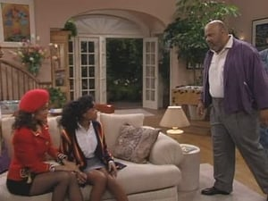 The Fresh Prince of Bel-Air: 3×22