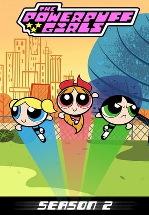 The Powerpuff Girls Season 2