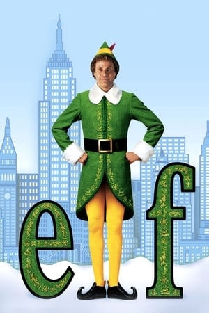 Elf (2003) is one of the best movies like Step Brothers (2008)