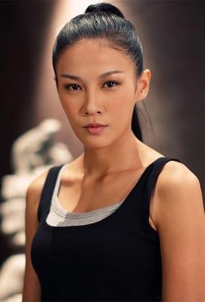 Zhang Lan-Xin isYuko