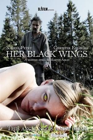 Hennes svarta vingar