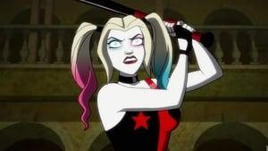Harley Quinn: 2×1