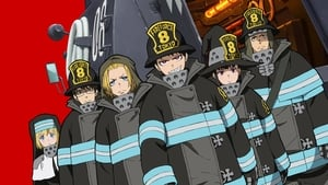 Fire Force (Enen no Shouboutai)Series streaming