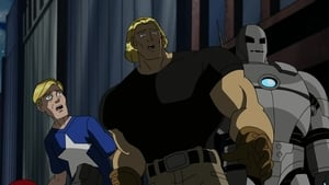 The Avengers: Earth's Mightiest Heroes: 2×15