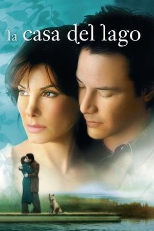 Ver La casa del lago (2006) Online