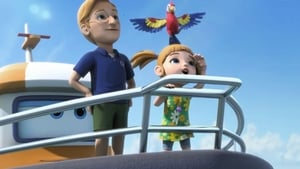 Super Wings!: Season 2 Episode 24