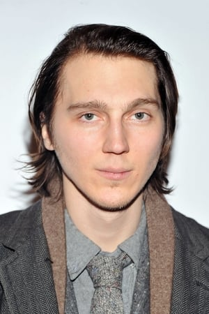 Paul Dano isAlex Jones