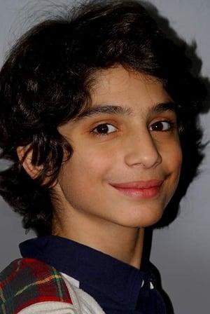 Karim Zein isSamir