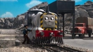 Thomas & Friends Season 12 :Episode 14  Don't Go Back