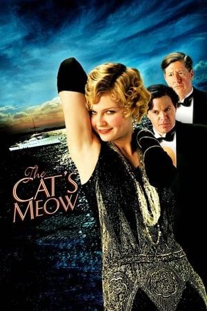 The Cat's Meow-Kirsten Dunst