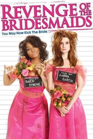 Poster Revenge of the Bridesmaids (2010)