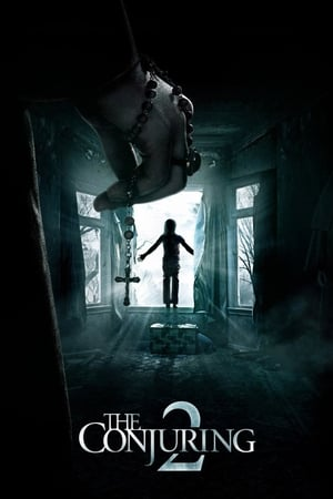 The Conjuring 2 (2016) is one of the best movies like Insidious (2010)