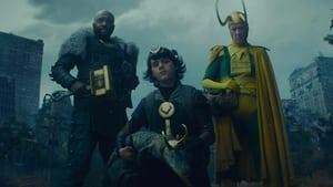 Loki: 1×5