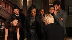 How to Get Away with Murder 3×7
