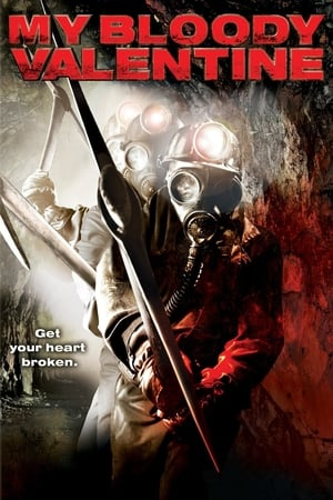 My Bloody Valentine (2009) is one of the best movies like Insidious (2010)