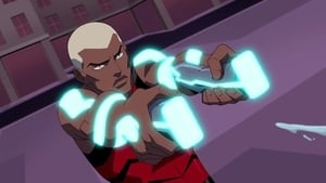 Young Justice Season 1 Episode 1