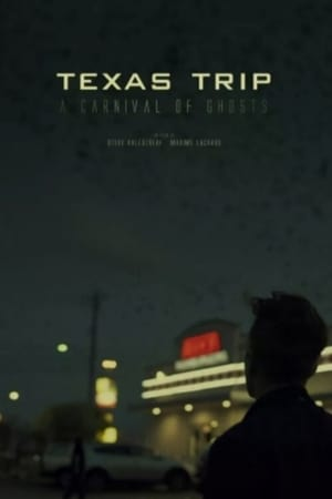 Texas Trip – A Carnival of Ghosts