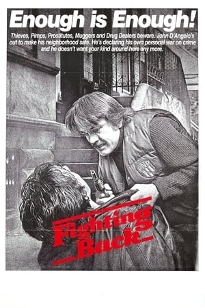Fighting Back-Frank Sivero