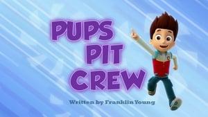 PAW Patrol Season 1 Episode 11
