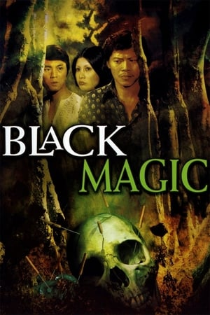 Black Magic (1975)