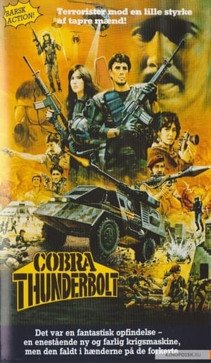 Cobra Thunderbolt streaming