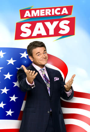 poster America Says - Season 3 Episode 100 : Band Pals vs. Business Buddies