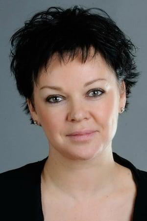 Elena Valyushkina